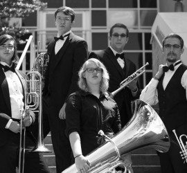 Spectacle Brass of Atlanta, Georgia, music for weddings, brass band, brass quintet, trumpet, trombone, horn, tuba, atlanta brass, ceremonial brass, party band brass, music for special events, southeastern music, brass for weddings, wedding music