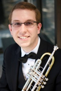 John-Thomas Burson, Trumpet